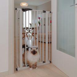 Ferplast Pet Gate cancelletto per cani e gatti