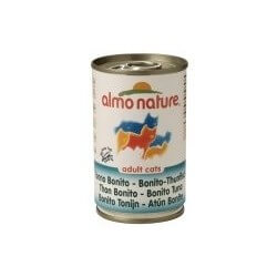 Almo nature CaT Adult Tonnetto Orientale 140g