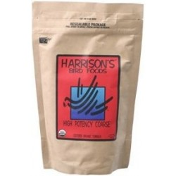 Harrison's High Potency Coarse estruso naturale medium large