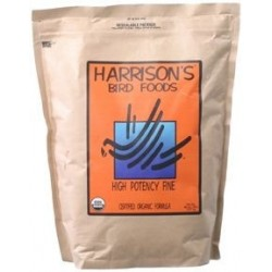 Harrison's High Potency Fine estruso naturale small medium
