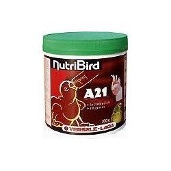 NutriBird A21 allevamento a mano nidiacei