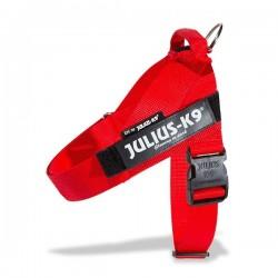 Julius K9 - IDC Belt Harnesses RED