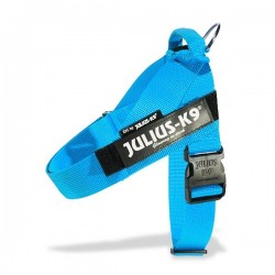 Julius K9 Belt Harnesses BLUE