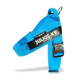 Julius K9 Belt Harnesses BLUE
