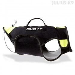 Julius K9 - Swimming Harness in Neoprene