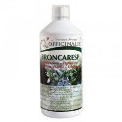 Officinalis Broncoresp Eucalipto 1Kg integratore per cavalli