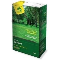 Oro Verde sementi prato rustico 5Kg