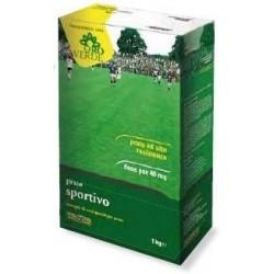 Oro Verde sementi prato sportivo 5Kg