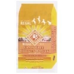 Regal Chicken & Duck Grain Free 6,8Kg crocchette cane senza cereali