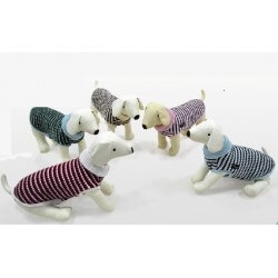 Dog Line Maglioncino Sestriere Beige per cani ULTIMI PEZZI
