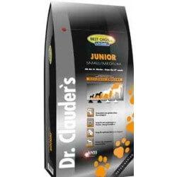 Best Choice Junior Small Medium 4kg crocchette cane