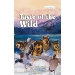 Taste of the Wild Wetlands 13,61Kg crocchetta cane senza cerali