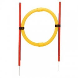 Ferplast Circle accessorio per Dog Agility