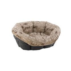 Ferplast Sofà Cushion 8 Rivestimento per cucce SIESTA DELUXE ULTIMI PEZZI