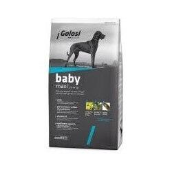 Golosi Dog Maxi Baby 12kg crocchette cane
