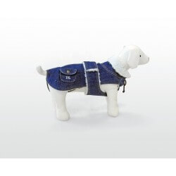Dog Line Cappottino Carson