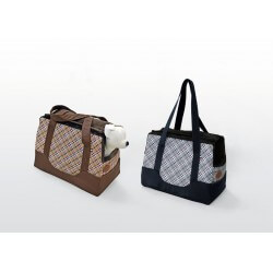 Dog Line Sherlock Bag