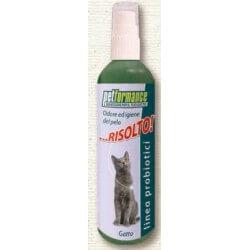 PetFormance Igiene del Pelo Gatto Spray 185ml SCADENZA SETTEMBRE 2017