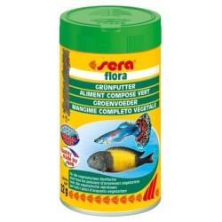 Sera Flora mangime vegetale per pesci
