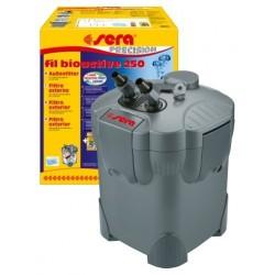 Sera Fil Bioactive 250 filtro esterno per acquari
