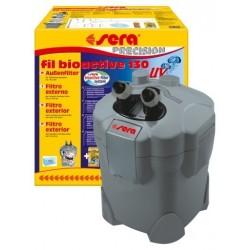 Sera Fil Bioactive 130+UV filtro esterno per acquari