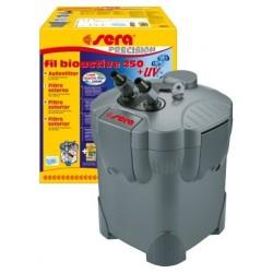 Sera Fil Bioactive 250+UV filtro esterno per acquari