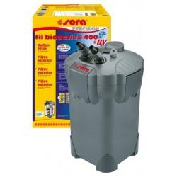 Sera Fil Bioactive 400+UV filtro esterno per acquari