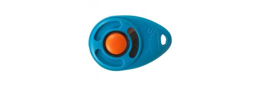 Aquazoomania - clicker e fischietti
