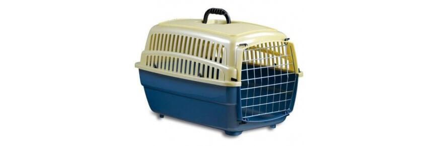Trasportini Rigidi per Cani