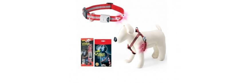 Guinzagli ed accessori per cani ad alta visibilità - Aquazoomaniashop