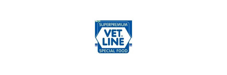 "Vet Line ""Special Food"""