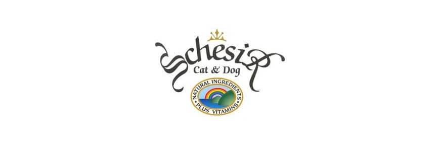 Schesir crocchette gatto