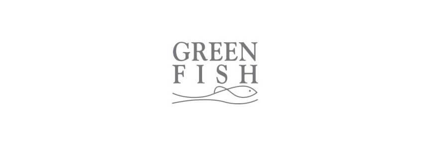 Crocchette per cani Green Fish