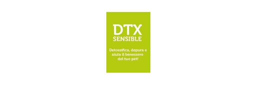 DTX umido gatto