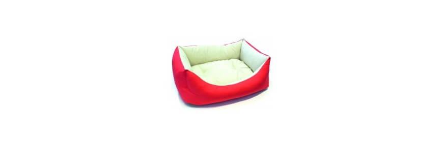 Cuscini per cani Cucce imbottite per cani