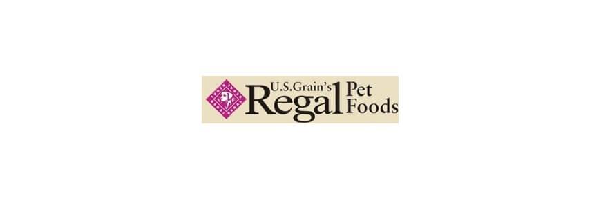 Regal Pet Foods crocchette olistiche per gatti
