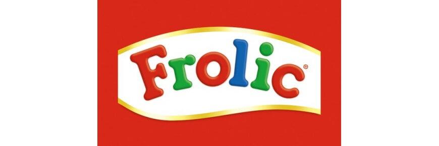 Frolic Snack per Cani Semi-Umido