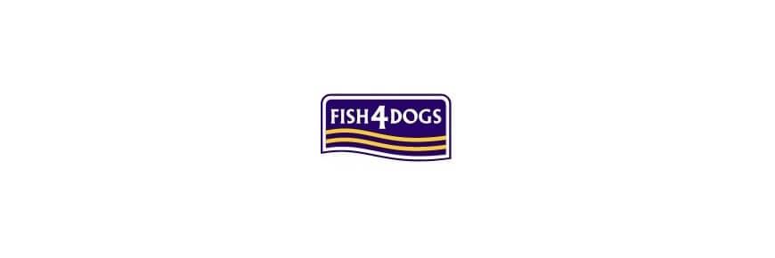Fish4Dogs - Crocchette Grain Free per cani