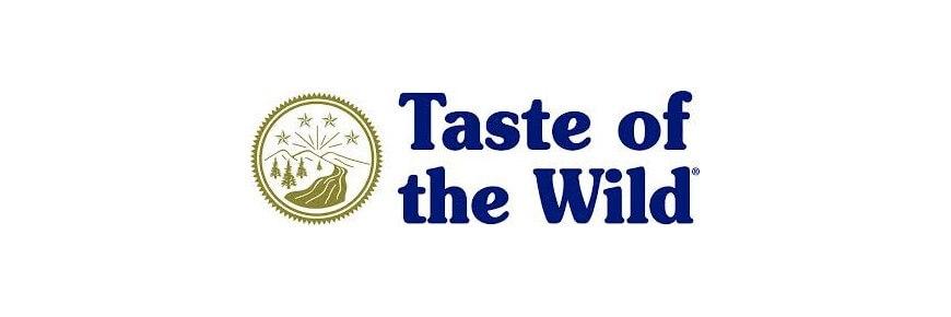 Crocchette per cani Taste of the Wild