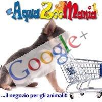 AquaZooMania Google+